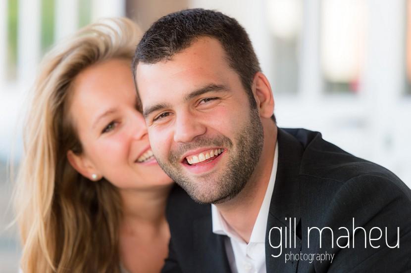 Wedding Photography Copyright Gill Maheu