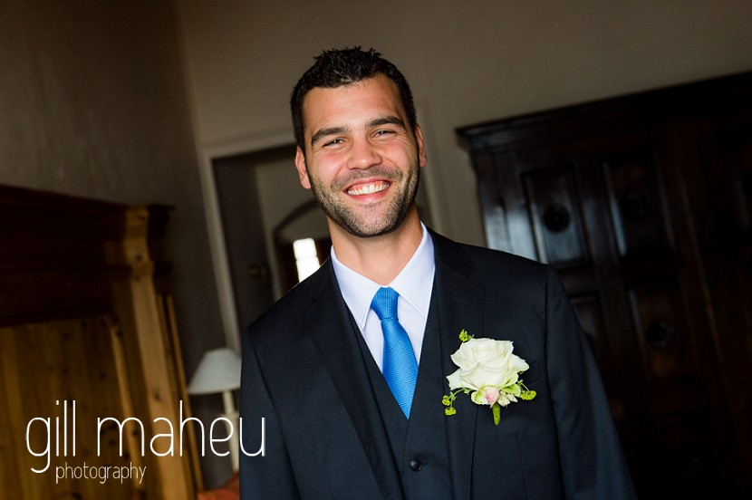 beautiful wedding photography Copyright Gill Maheu Photography