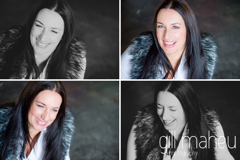 Copyright Gill Maheu Photography