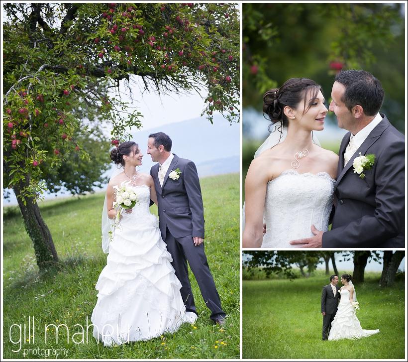 mariage - rumilly - copyright gill maheu 2011