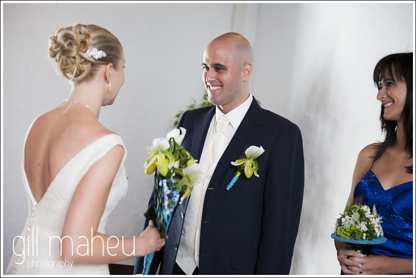 mariage - chateau d oron suisse copyright gill maheu 2011