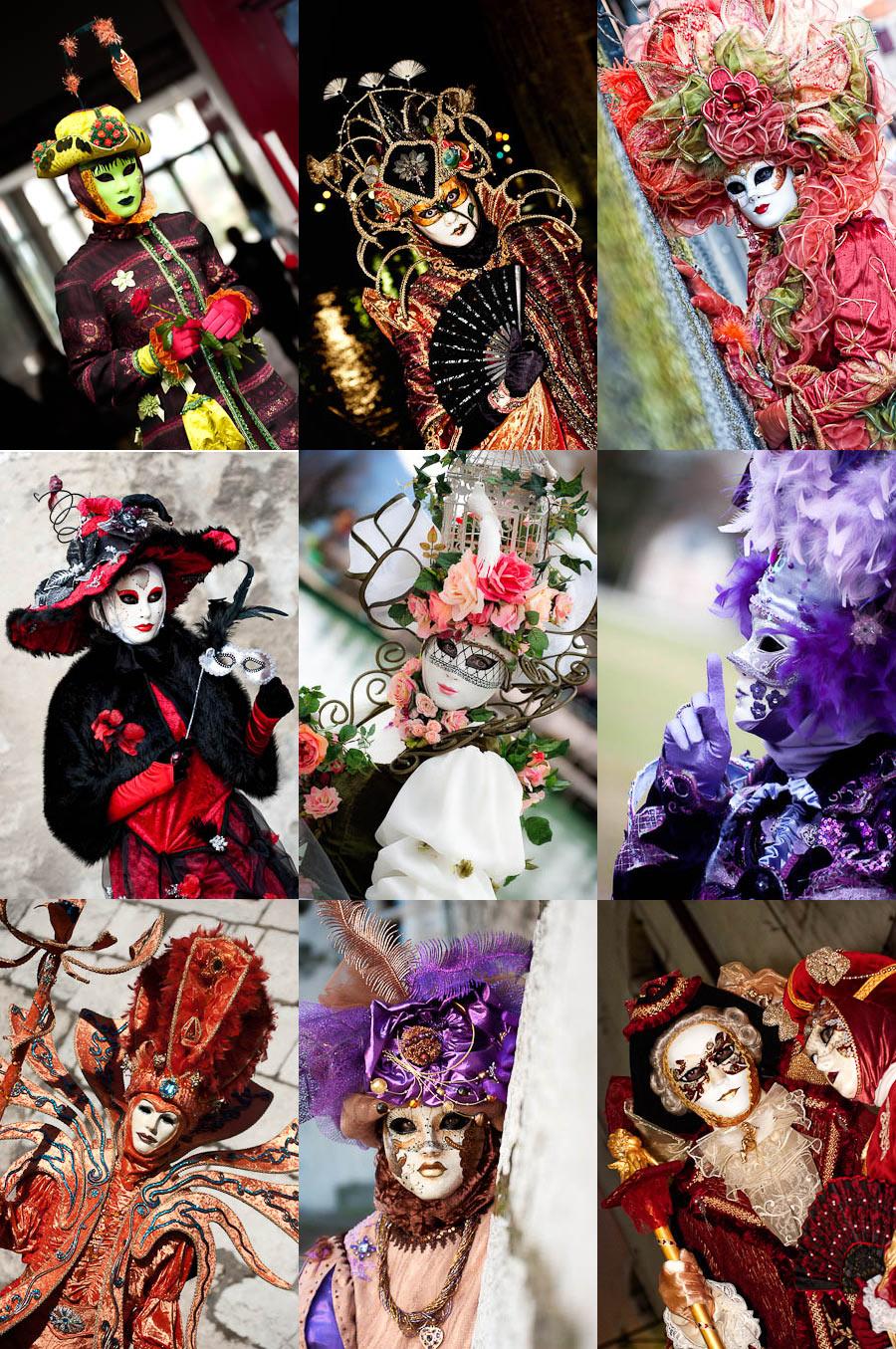 carnaval venetien annecy photos gill maheu