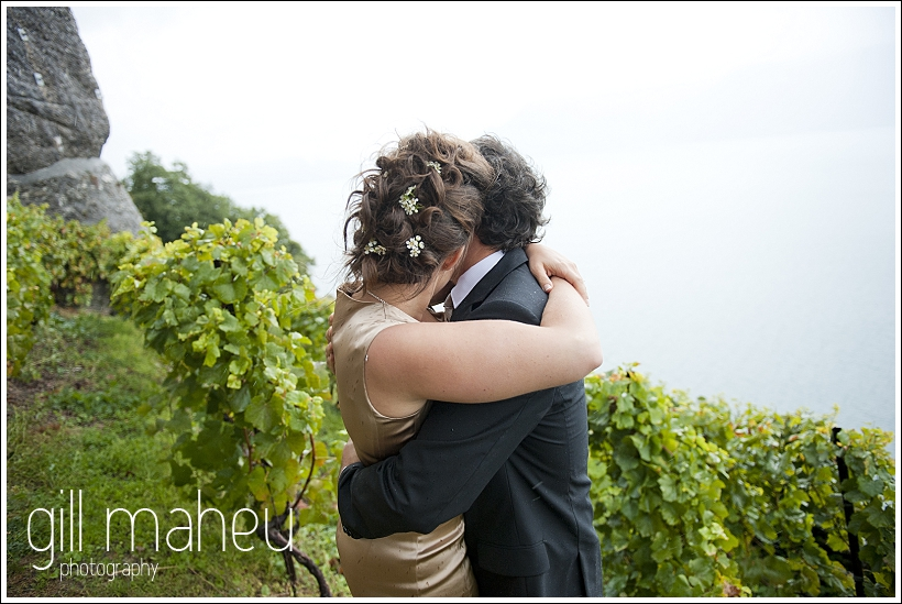 mariage - lausanne - copyright gill maheu 2011