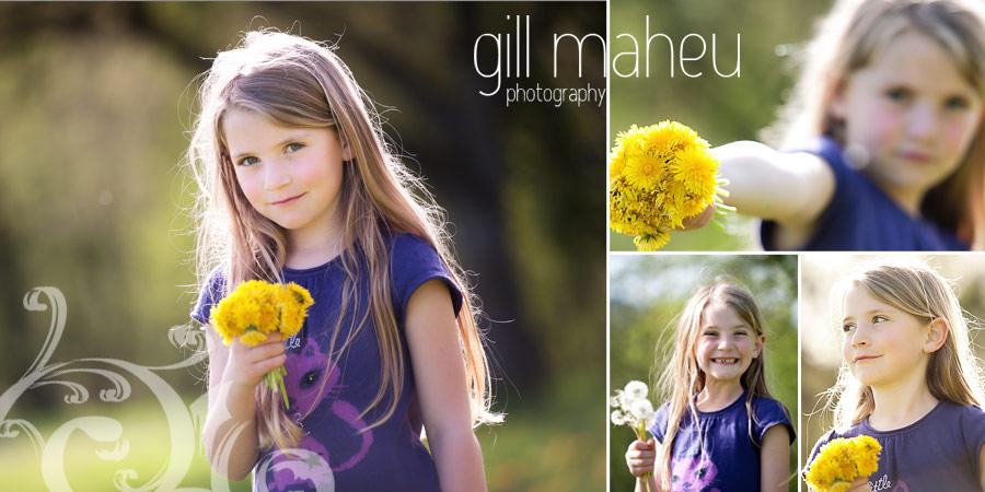 portrait copyright gill maheu 2011