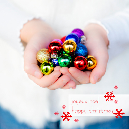 happy christmas 2011