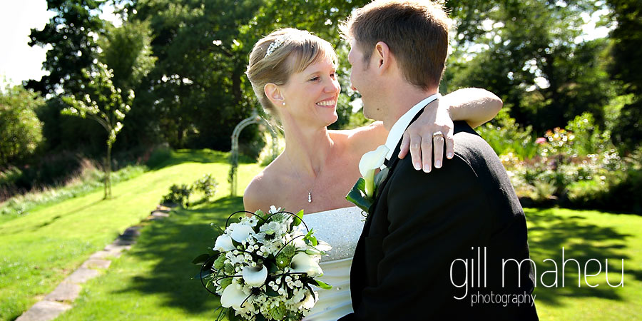 mariage - the ashes - copyright gill maheu 2010