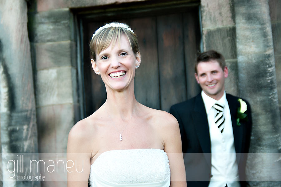 mariage, the ashes, stoke on trent - copyright gill maheu 2010