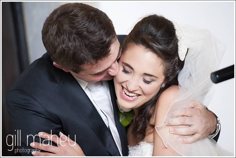 mariage - abbaye de talloires - copyright gill maheu 2011